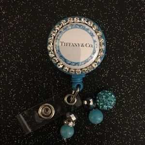 Name badge holder enhance your uniform/outfit